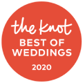 2019 Best of Weddings - The Knot