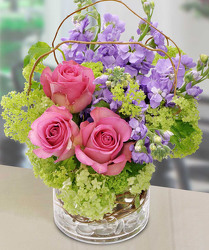 Springtime Smiles from Parkway Florist in Pittsburg PA