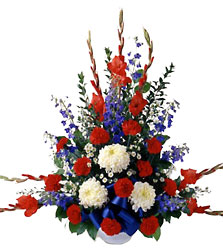 Greater Glory Arrangement from Parkway Florist in Pittsburg PA