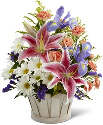 Wondrous Nature Bouquet from Parkway Florist in Pittsburg PA