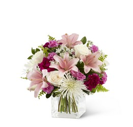 The FTD Shared Memories(tm) Bouquet from Parkway Florist in Pittsburg PA