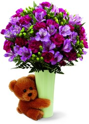 The FTD Big Hug Bouquet from Parkway Florist in Pittsburg PA