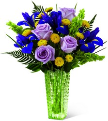 The FTD Garden Vista Bouquet from Parkway Florist in Pittsburgh PA