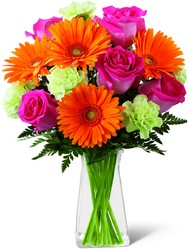 The FTD Pure Bliss Bouquet from Parkway Florist in Pittsburg PA