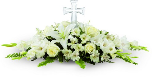 The FTD Eternal Light Bouquet from Parkway Florist in Pittsburg PA