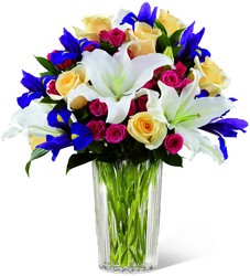 The FTD New Day Dawns Bouquet from Parkway Florist in Pittsburgh PA