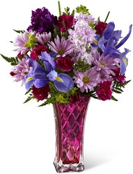 The FTD Spring Garden Bouquet from Parkway Florist in Pittsburg PA
