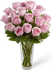 Pink Rose Bouquet from Parkway Florist in Pittsburg PA