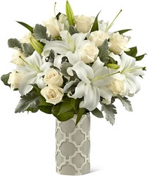 The FTD Pure Opulence Luxury Bouquet from Parkway Florist in Pittsburgh PA