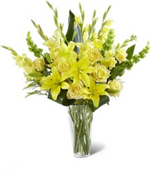 The FTD Glowing Ray Bouquet from Parkway Florist in Pittsburgh PA