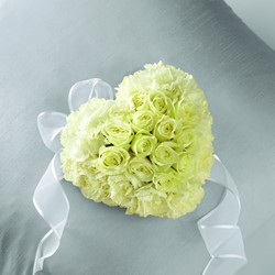 The FTD Deeply Adored Casket Adornment from Parkway Florist in Pittsburgh PA