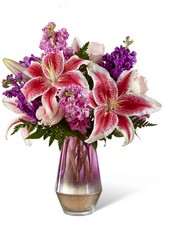The Shimmer & Shine Bouquet from Parkway Florist in Pittsburgh PA