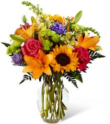 The FTD Best Day Bouquet from Parkway Florist in Pittsburgh PA