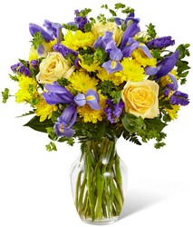 The Cottage View Bouquet from Parkway Florist in Pittsburgh PA