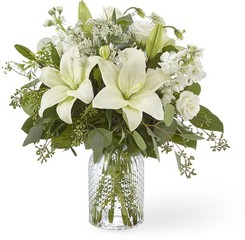 The Alluring Elegance Bouquet from Parkway Florist in Pittsburgh PA