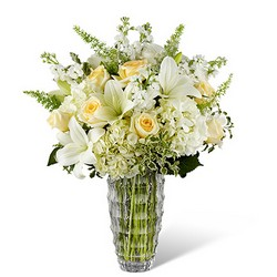 The FTD Hope Heals Luxury Bouquet  from Parkway Florist in Pittsburgh PA