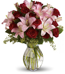 Lavish Love in Pittsburgh from Parkway Florist in Pittsburg PA